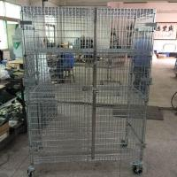 China Security Cage shelving wholesale