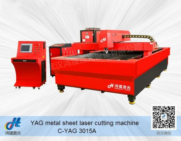 machine for cutting metal