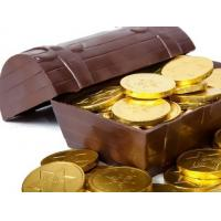 Buy cheap Holidays Treasure Chest of Gelt from wholesalers