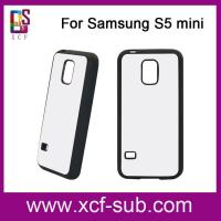 China Sublimation Samsung Galaxy S5 mini case on sale