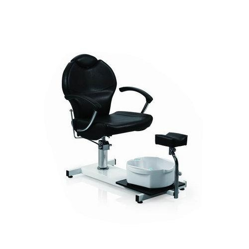 Professional Used Beauty Foot Bath Spa Pedicure Chair No Plumbing For Sale Of