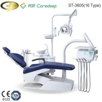 ST-3605(16 type) Medical Equipment Dental Chair