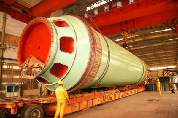 Cement Ball Mill : Solutions cement ball mill of citicmc