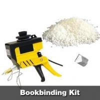 China Hot Melt Glue Guns Bookbinding Hot Glue Kit on sale