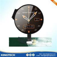 1.39 inch oled digital watch round shape circle lcd display 1.39 amoled oled