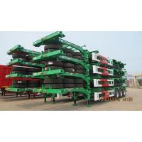 China 53 Foot Container Chassis wholesale