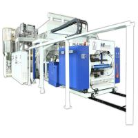 China High-speed Cast Stretch Film Line (Newest Four-Shaft) on sale