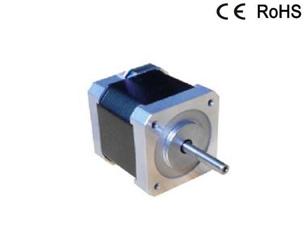 2 phase stepper motor nema 17 series of hybridservos for Nema 17 stepper motors with rotary encoders