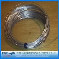 China 12 Gauge Galvanized Wire on sale