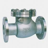 """China Forged Check Valves with 800 to 2,500lbs Pound Class and <strong style=""""color:#b82220"""">ANSI</strong> <strong style=""""color:#b82220"""">B16</strong>.11 Socket-weld Dimension wholesale"""