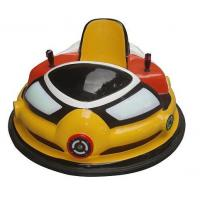 China Laser fight battery operated bumper car wholesale