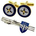 Buy cheap High-quality necktie tie bars and cufflinks. from wholesalers