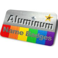 Buy cheap The Leading Manufacturer of Name Badges from wholesalers