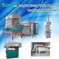 Buy cheap egg tray machine manufacturer from wholesalers
