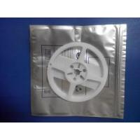 China Aluminum Foil Bag With Zipper For LED Strip Packing on sale