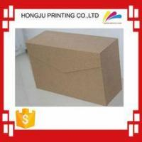 China Factory direct sales all kinds of cardboard boxes buy on sale
