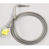 China Bayonet Style Thermocouples with Stainless Steel Cable wholesale