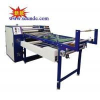 China Multi-functional Ribbon Sublimation Transfer Printing Machine RS03 on sale
