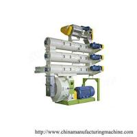 China Poultry feed pellet making machine|Pellet mill|Product wholesale