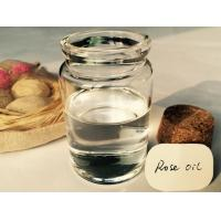 China Rose Oil wholesale