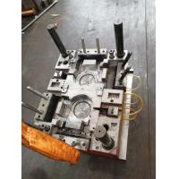 China Intelligent Security Lock Plastic Injection Mold Factory Price wholesale