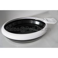 Buy cheap Round Pet Toilet Item:PLAT155 from wholesalers