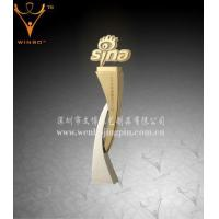 Quality Alloy trophy WB-B3005 for sale