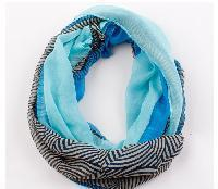 Buy cheap Polyester Scarves from wholesalers