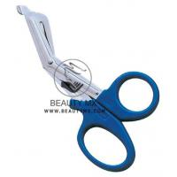 Buy cheap Plastic Handle Scissors Art #: 99005 from wholesalers