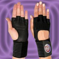 Buy cheap Weight Lifting Gloves CHB - WG - 1028 from wholesalers