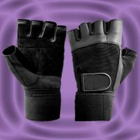 Buy cheap Weight Lifting Gloves CHB - WG - 1007 from wholesalers