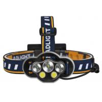 Buy cheap Headlight WH-3035 from wholesalers