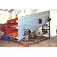 Quality Round Vibrating Screen Ya for sale