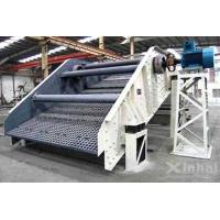 China Auto Centering Vibrating Screen wholesale