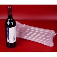China Red Wine Pouch Air Column Bag wholesale