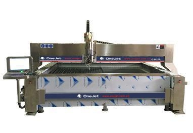 China ONEJET50-G30*15(Classical) Waterjet cutting machine