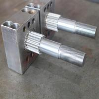 Buy cheap Unscrewing cap Closure Molds from wholesalers