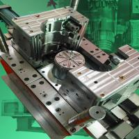 Buy cheap Injection Mold Standard,China Mould spectificatio from wholesalers