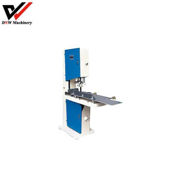 China Tissue Band Saw Cutting Machine