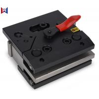 Buy cheap Yawei CNC Press brake tooling Accessories fast clamp quick clamp Tools from wholesalers