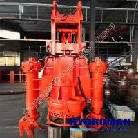 Buy cheap TQSY Hydraulic Dredge Pump from wholesalers