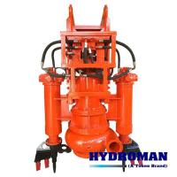 Buy cheap Hydraulic Dredge Pump from wholesalers