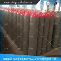 China High Purity 99.999% Xenon Gas Xe Gas on sale