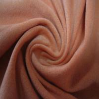 Buy cheap Brush Polyester Spandex Sportswear Fabric from wholesalers