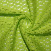 Buy cheap Sretch Mesh Polyester Spandex Sportswear Fabric from wholesalers