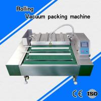 Quality Rolling vacuum packing machine for sale