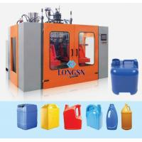 Buy cheap Plastic Container/Bottles Automatic Extrusion Blow Moulding from wholesalers