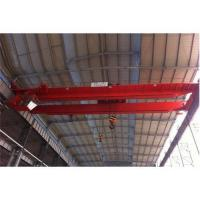 Buy cheap 30 ton overhead crane from wholesalers