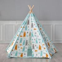 Buy cheap Large Outdoor Play Tent from wholesalers