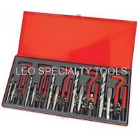 Buy cheap 131pc Professional Thread Repair kit from wholesalers